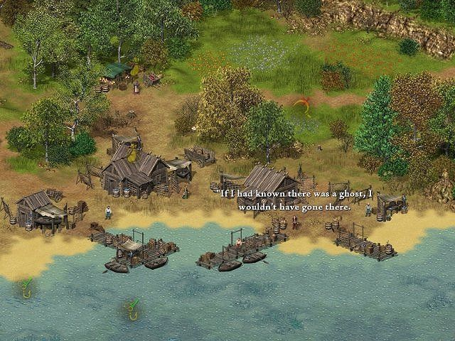Hero of the Kingdom - Screenshot 3