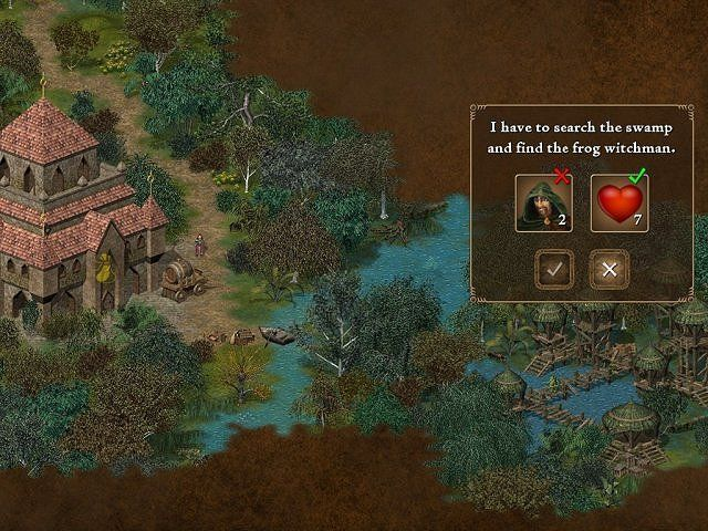 Hero of the Kingdom - Screenshot 7