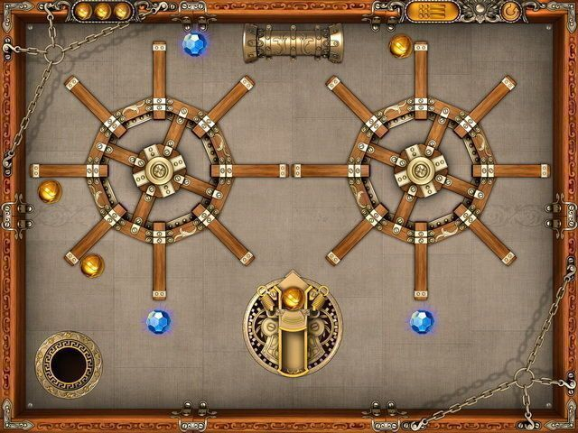Slingshot Puzzle - Screenshot 4