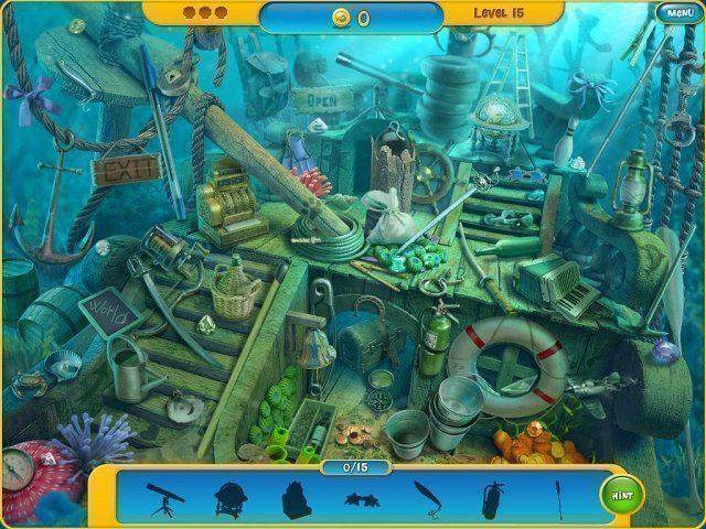 Aquascapes. Collector's Edition - Screenshot 1