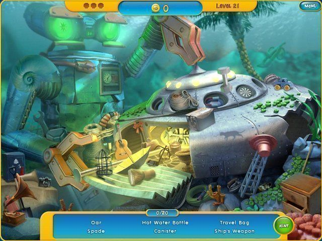 Aquascapes. Collector's Edition - Screenshot 3