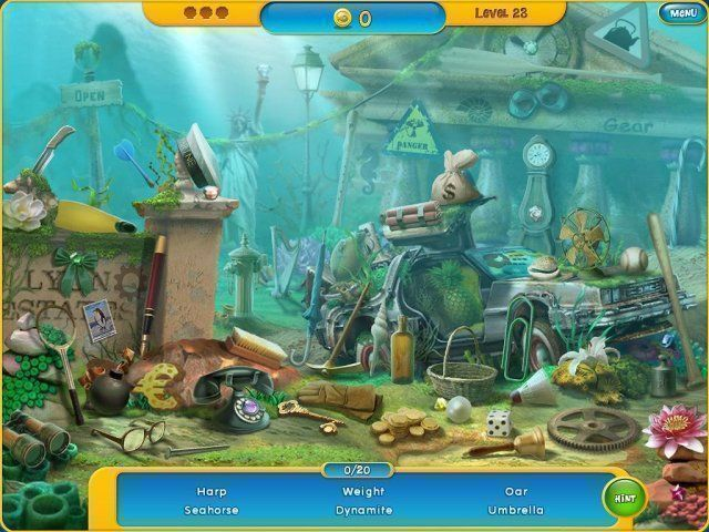 Aquascapes. Collector's Edition - Screenshot 5