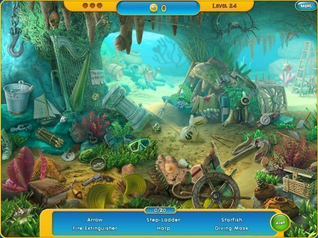 Aquascapes. Collector's Edition - Screenshot 6