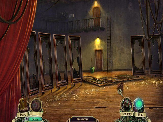 Dark Arcana: The Carnival - Screenshot 4