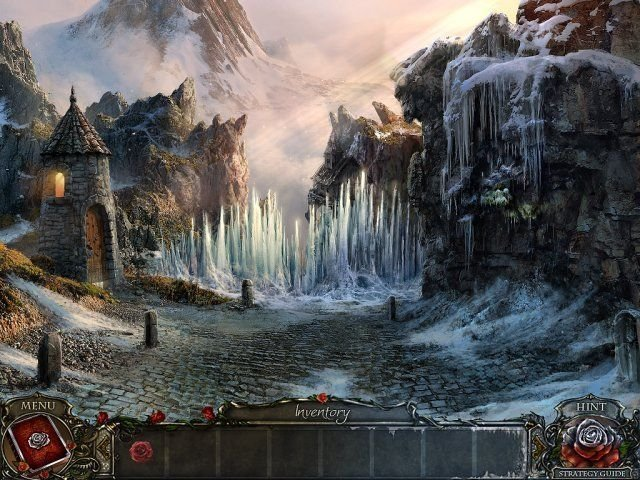Living Legends: Ice Rose. Collector's Edition - Screenshot 3