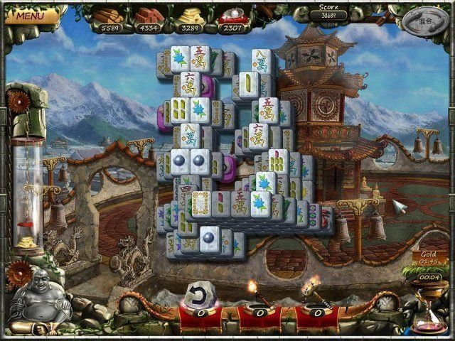 Age of Mahjong - Screenshot 5