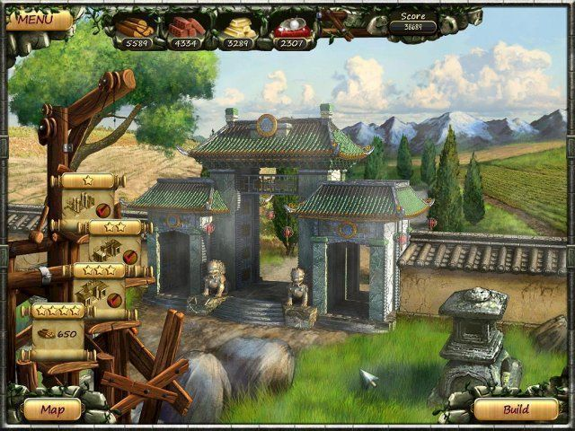 Age of Mahjong - Screenshot 6