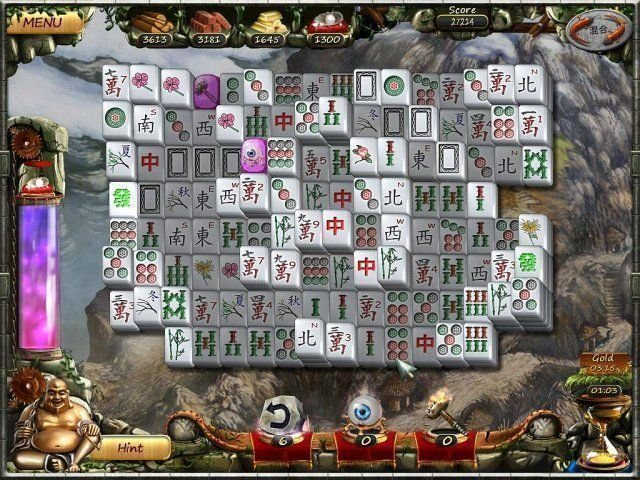 Age of Mahjong - Screenshot 8