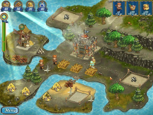 New Yankee in King Arthur's Court 2 - Screenshot 2