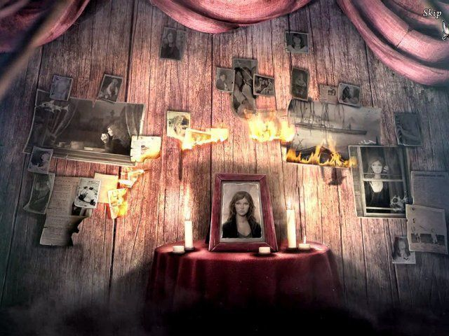 The Lake House: Children of Silence Collector's Edition - Screenshot 2