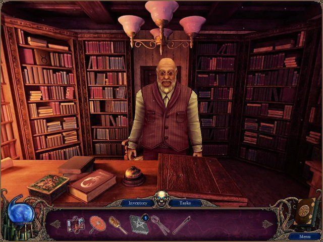 Alchemy Mysteries: Prague Legends - Screenshot 3