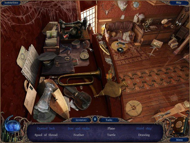 Alchemy Mysteries: Prague Legends - Screenshot 4