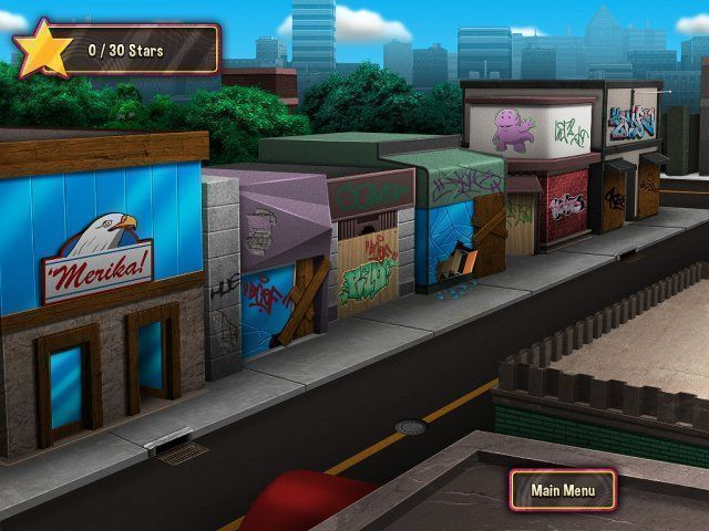Boutique Boulevard - Screenshot 1