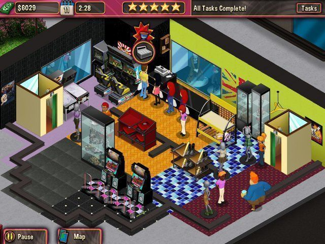 Boutique Boulevard - Screenshot 2
