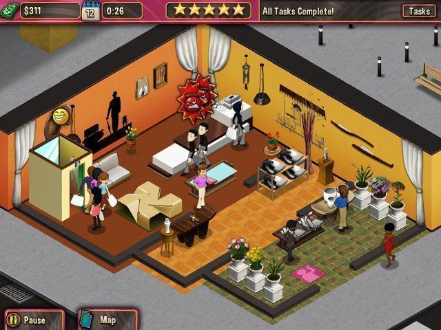 Boutique Boulevard - Screenshot 4