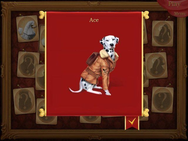 Dress-Up Pups - Screenshot 7