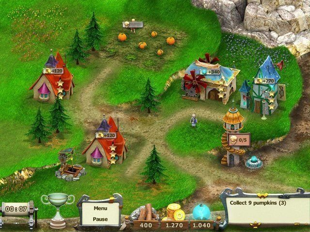 Age of Adventure: Playing the Hero - Screenshot 4