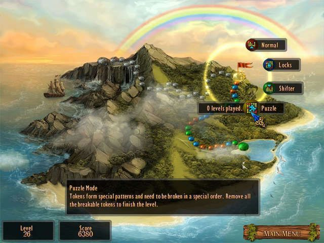 Fairy Island - Screenshot 3
