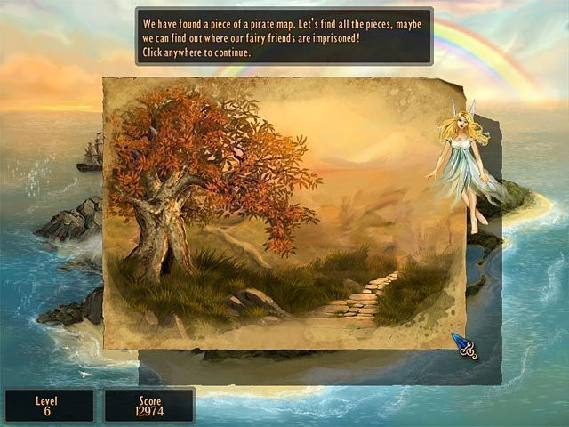 Fairy Island - Screenshot 5