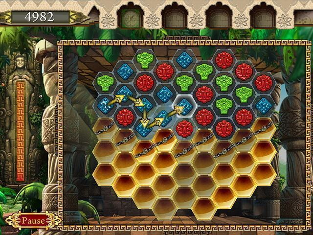 Jewels of the East India Company - Screenshot 1