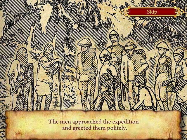 Jewels of the East India Company - Screenshot 6