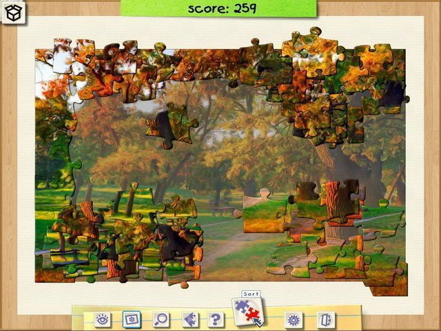 Jigsaw BOOM - Screenshot 3