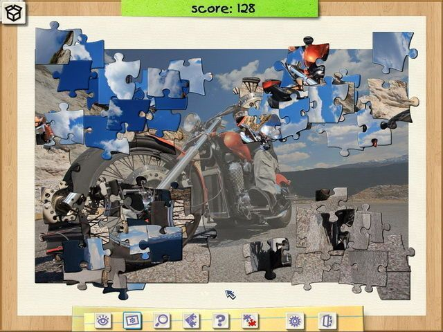 Jigsaw BOOM - Screenshot 5