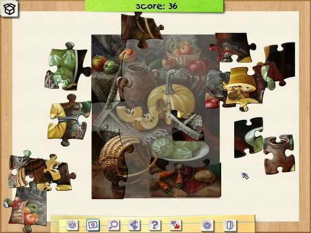 Jigsaw BOOM - Screenshot 6