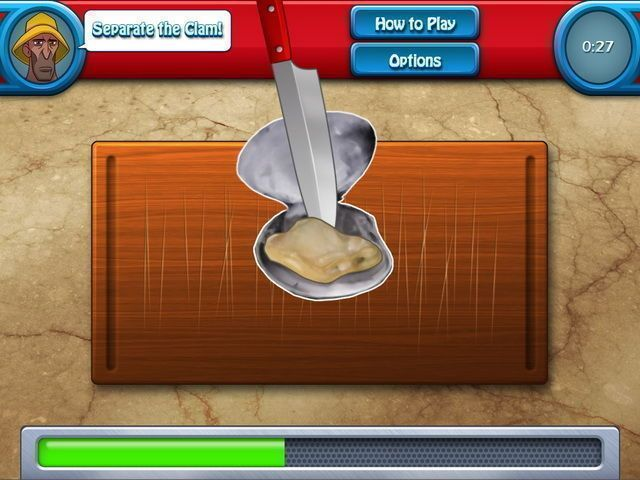 Cooking Academy 3: Recipe for Success - Screenshot 5