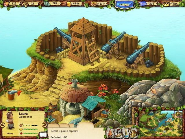 The Promised Land - Screenshot 5