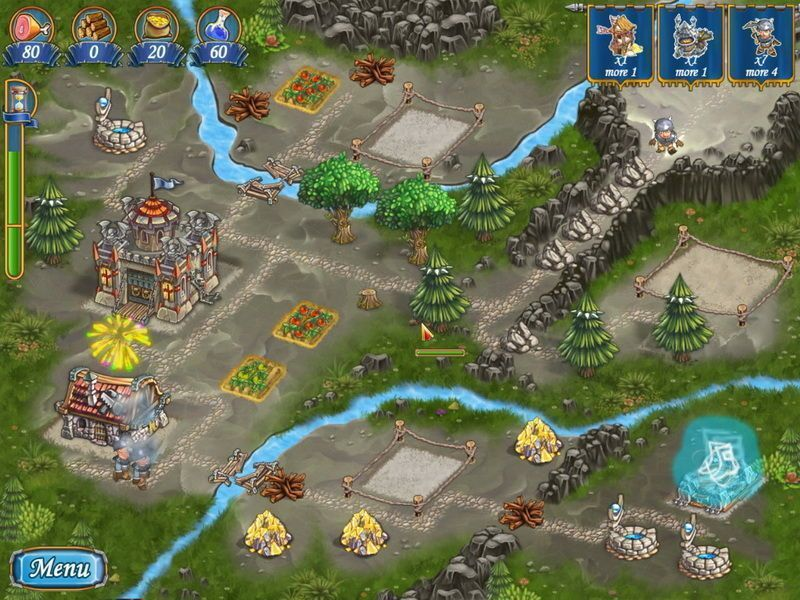 New Yankee in King Arthur's Court - Screenshot 1