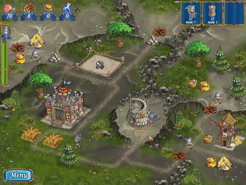New Yankee in King Arthur's Court - Screenshot 5