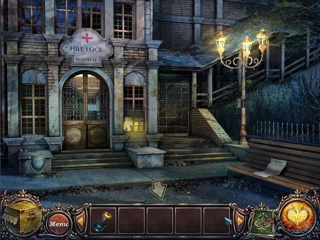 Vampire Saga: Break Out - Screenshot 1