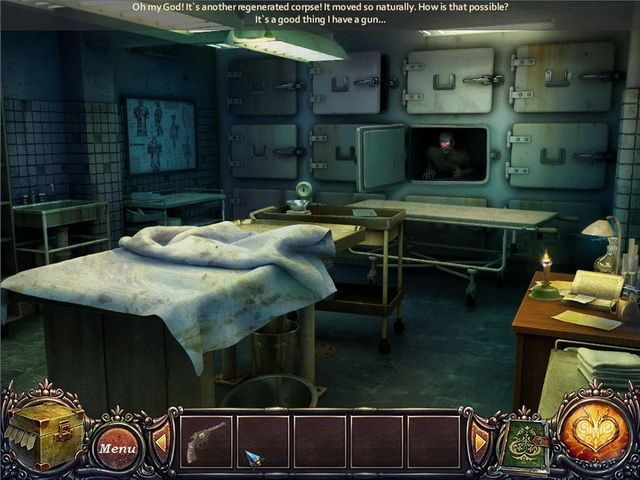 Vampire Saga: Break Out - Screenshot 3