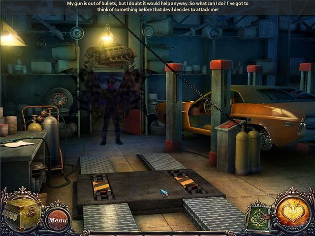 Vampire Saga: Break Out - Screenshot 6