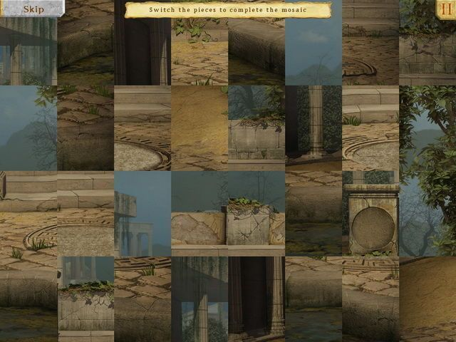 World Riddles: Secrets of the Ages - Screenshot 4