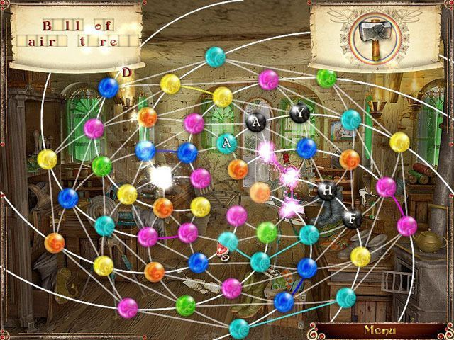 Rainbow Web 3 - Screenshot 1