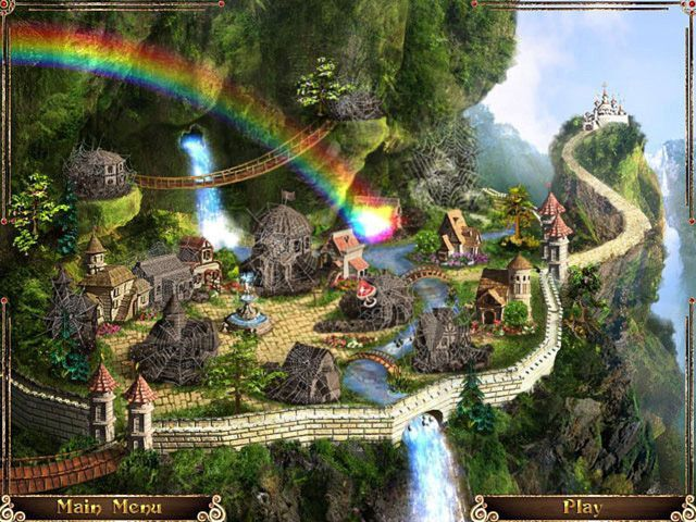 Rainbow Web 3 - Screenshot 4