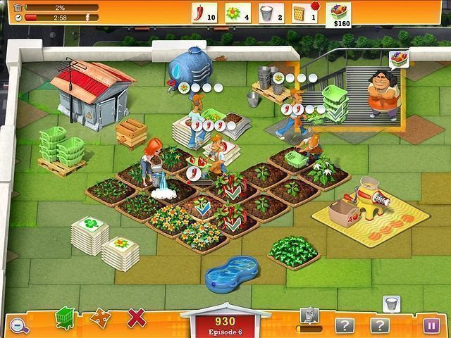 My Farm Life 2 - Screenshot 1
