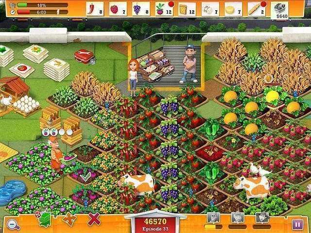 My Farm Life 2 - Screenshot 2