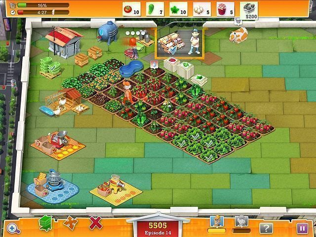 My Farm Life 2 - Screenshot 4