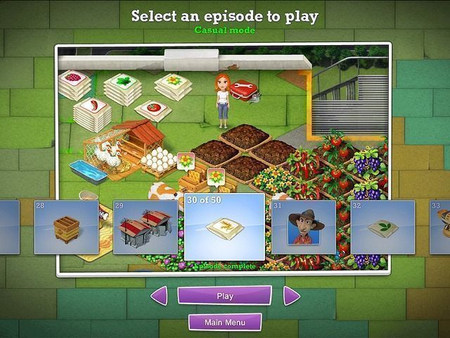 My Farm Life 2 - Screenshot 5