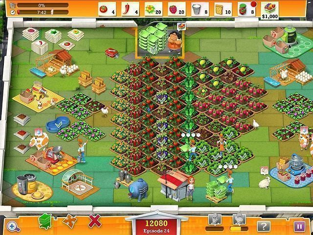 My Farm Life 2 - Screenshot 7