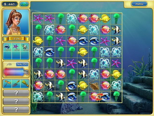 Tropical Fish Shop 2 - Screenshot 2