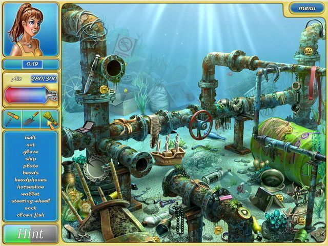 Tropical Fish Shop 2 - Screenshot 3