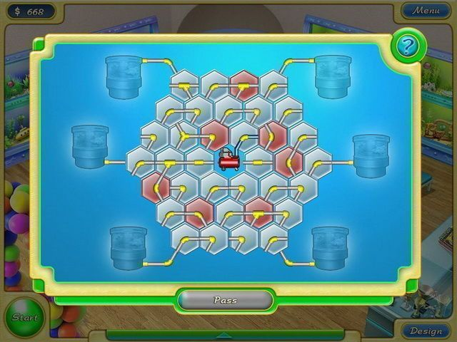 Tropical Fish Shop 2 - Screenshot 4