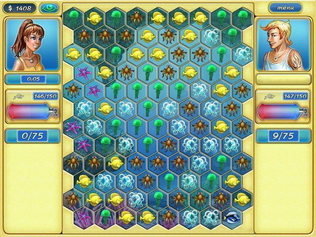 Tropical Fish Shop 2 - Screenshot 5