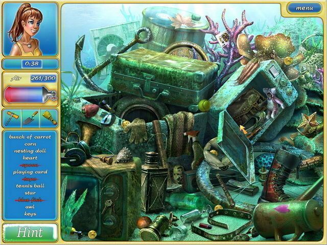 Tropical Fish Shop 2 - Screenshot 6