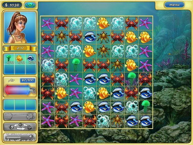 Tropical Fish Shop 2 - Screenshot 7