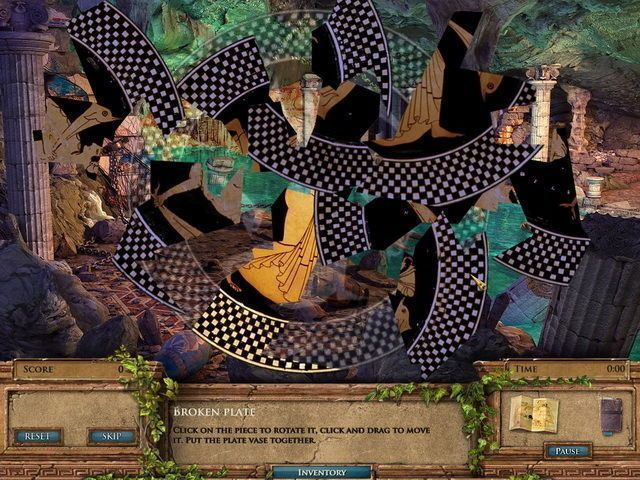 Jewel Quest Mysteries: The Seventh Gate - Screenshot 6